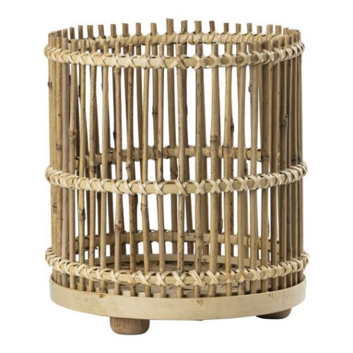 Bambu-lyhty