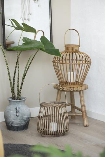 Bambulyhty, Ib Laursen