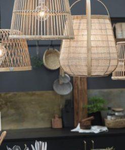 Bambuvalaisin - Ib Laursen
