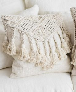 Boho Bali, tyynynpäällinen, 45x45 cm