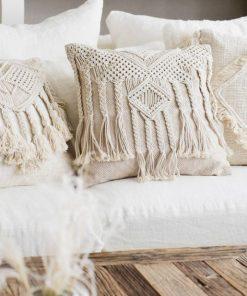 Boho Ubud, tyynynpäällinen, 45x45 cm