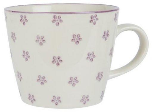 Casablanca Mug, Bloom