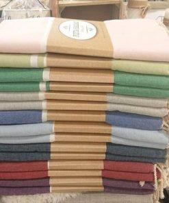 Hamam-pyyhe Basic, 1x2 m
