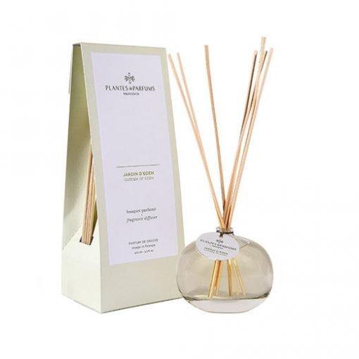 Plantes&Parfums huonetuoksut, 100 ml