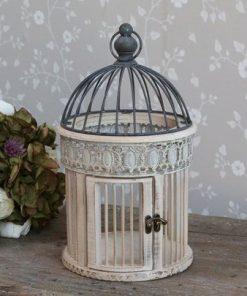 Lintuhäkki, antiikin valkoinen