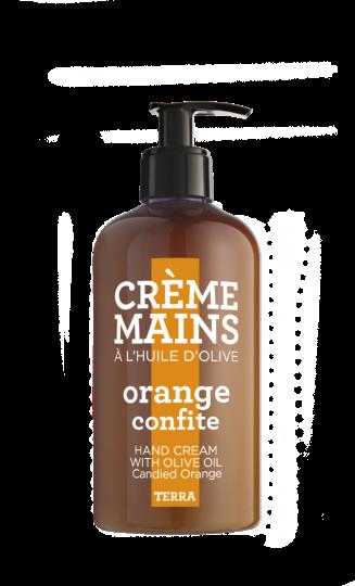 Marseille-käsivoide, Appelsiini, 300 ml