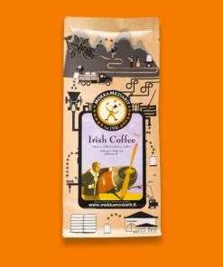 Maustekahvi, Irish coffee 200g