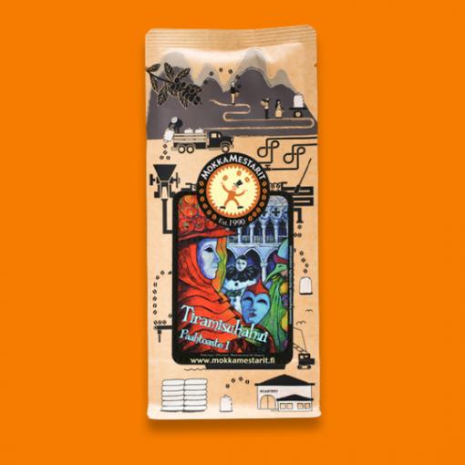 Maustekahvi, Tiramisu 200g