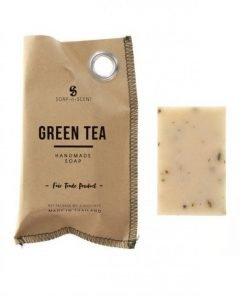 Palasaippua, Green Tea, 100g