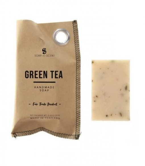 Palasaippua, Green Tea, 100g