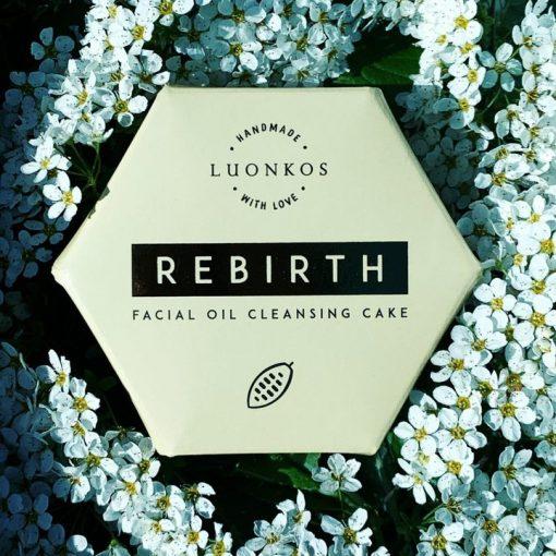 Rebirth – Kaakao – kuiva ja normaali iho, 60g