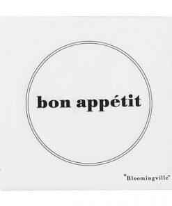 Servetti, bon appétit