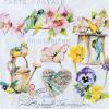 Servetti, garden flair