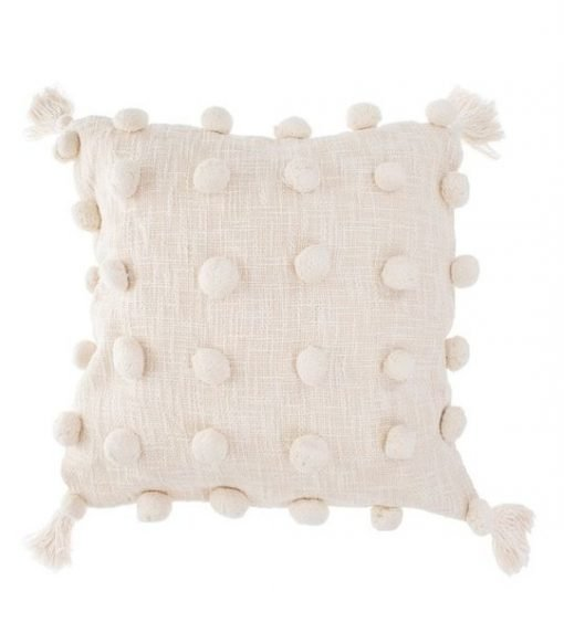 Tyynynpäällinen, Bobble, 50x50 cm