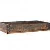 Uniikki puinen laatikko