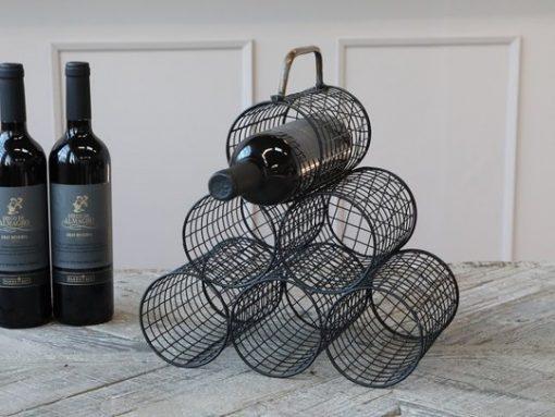 Viinipulloteline, Chic Antique