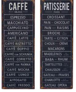 Cafe-kyltti