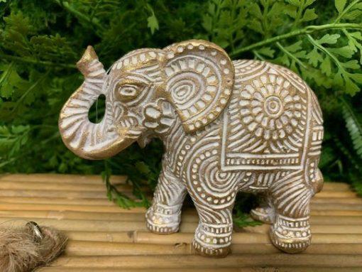 Elefantti-koriste