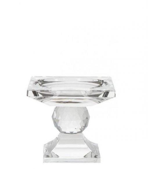 Kristalli kynttilänjalka
