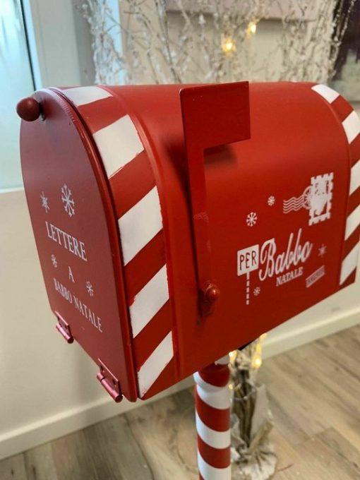 Mailbox, kirjelaatikko