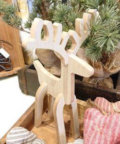 Poro, wood, Ib Laursen