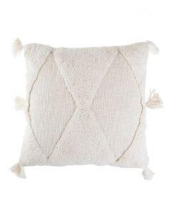 Tyynynpäällinen, valkoinen