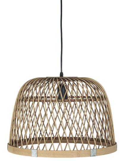 Bambuvalaisin Ib Laursen