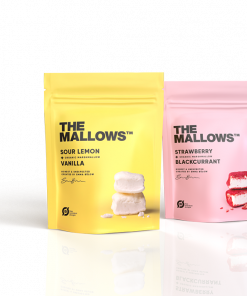 Limited Edition The Mallows 80 g