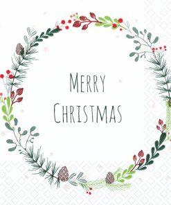 Servetti, Merry Christmas
