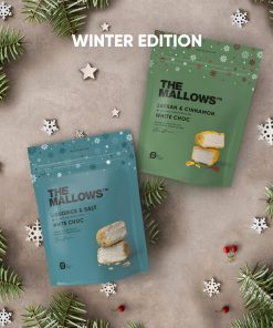 The Mallows WINTER EDITION